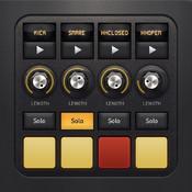 iOS DM1 - The Drum Machine 0€ zuletzt 5,99€