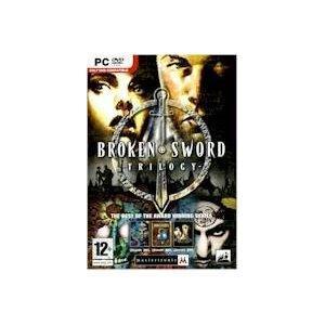 Broken Sword/1-4 + Bonus Content ab 2,30€ @ gog.com