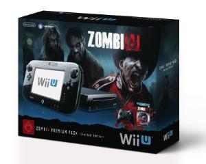 WII U Zombie U Premium Pack bei Amazon Warehouse Deals für nur 379 Euro NEU
