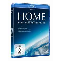 HOME [Blu-ray] für 7,97 @ Amazon.de