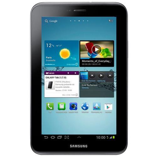 [Lokal] Samsung Galaxy Tab 2 GT-P3110 div. Farben [MM S-Feuerbach]