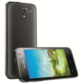 "Huawei Ascend G 330 schwarz für 149€ statt 183,80€  (Idealo:179€)  [10,16cm (4"") Touchscreen, Android 4.0, 1,0 GHz Dual Core CPU"
