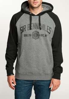 Frontlineshop-outlet:  SIR BENNI MILES Hoodie