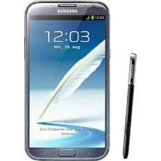 Samsung Galaxy Note 2 + Vodafone Flat 4 You Plus = 34,90€ monatl & Handy gratis