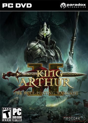 King Arthur II [Steam] für 1,62 € @ GMG
