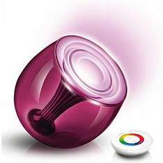 Philips Living colors violett II. Generation @Karstadt 69,99€ (mit Qipu63€ ?)