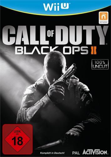 Witziger Preisfehler bei Gamestop - Call of Duty Black Ops 2 Wii U Version für -1679,76 Euro
