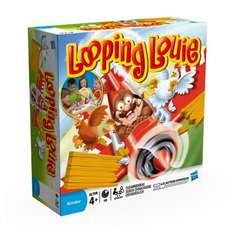 (Amazon) Looping Louie 11,98 EUR