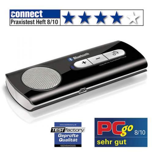 [VOELKNER] Gembird Bluetooth KFZ Freisprecheinrichtung für 15€ kein MBW, keine VK