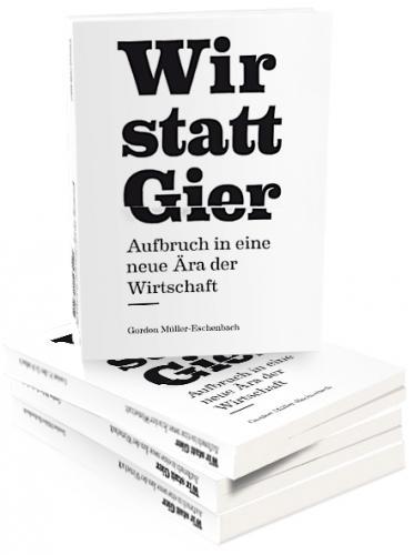 """eBook """"Wir statt Gier"""" umsonst bei Amazon Kindle am 3. Advents-Wochenende"""