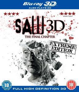 [Online] Beim 2 Blu-Ray für 12 Pfund Deal @ Zavvi jetzt auch 3D Blu-Rays