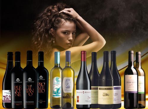 Schnäpphen --> Weingenießer-Paket -->ACHTUNG: und schon ausverkauft!