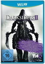 [Wii U] Darksiders 2 bei Gamestop nur heute 37,50€ [Lokal]