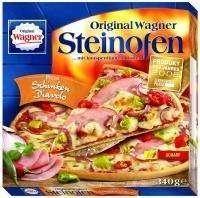 [offline] Wagner Steinofen Pizza im Kaufland (evtl. nur Leipzig)