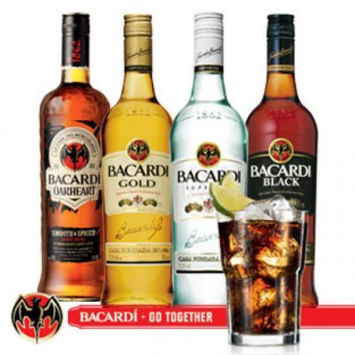Famila Nordwest (halbwegs lokal): Bacardi (teils mit Glas) 0,7l für 8,88€, Crispello für 0,69€ oder Fairy Ultra für 0,49€.