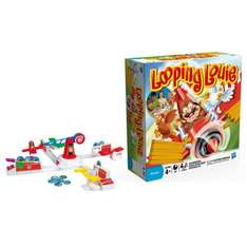 Hasbro 15692100 - MB Looping Louie