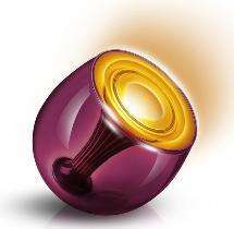 Philips LivingColors, Violett