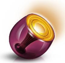 Philips LivingColors, Violett