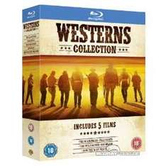 Western Collection BR - AmazonUK mit dt. Ton