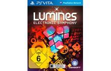 [PS Vita] Lumines: Electronic Symphony für 11,98€ [Saturn online]