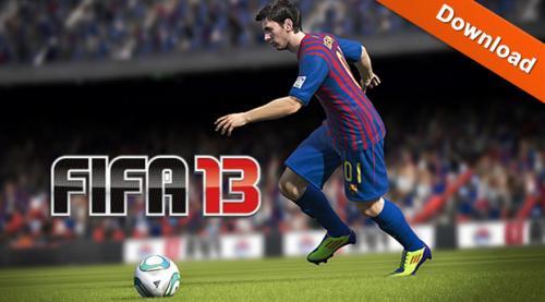 HitFox : Fifa 13  (PC)