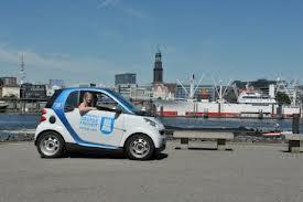 [Hamburg] Car2go Registrierung plus 30 Freiminuten + Lebkuchen!