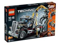 [offline] LEGO Technic 9397 - Holztransporter/Carrera 132 Digital/Lego Star Wars@Metro (lokal?)
