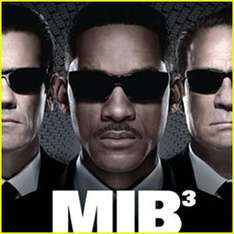 Video on Demand 24 h Men in Black 3 kostenlos für o2-und Alice Kunden