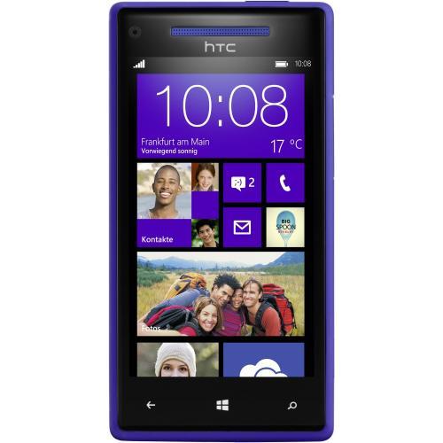 HTC 8X Windows Phone California Blue - Amazon WHD UPDATE