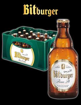 [LOKAL NRW/Hessen/...?] Bitburger Pils Stubbi für 7,40€ im Norma