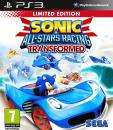(UK) Sonic & All Stars Racing Transformed (Limited Edition) PS3/XBOX360  für EUR 22,06@ zavvi.com/thehut.com