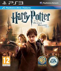 (UK) Harry Potter und die Heiligtümer des Todes - Teil 2 [Playstation 3] für ca. 8.53€ @ Zavvi/thehut