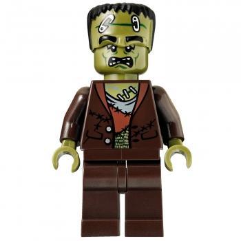 [smdv.de] LEGO 9466 - Labor des verrückten Wissenschaftlers + 5% QIPU (-1,33€)