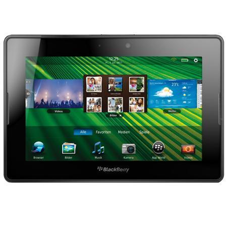 RIM Blackberry Playbook Tablet (7'' 64 GB Wifi mit Blackberry Tablet OS)