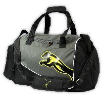 Puma Sporttasche mit großen Hauptfach mit 2-Wege Reißverschluss für 14,95€ statt 39,90€