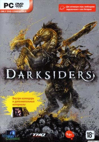 (PC) Darksiders @McGame.com