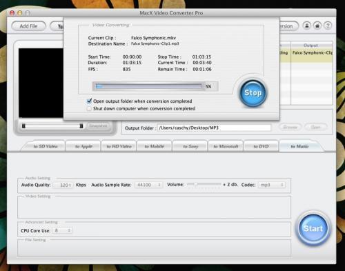 MacX Video Converter Pro kostenlos