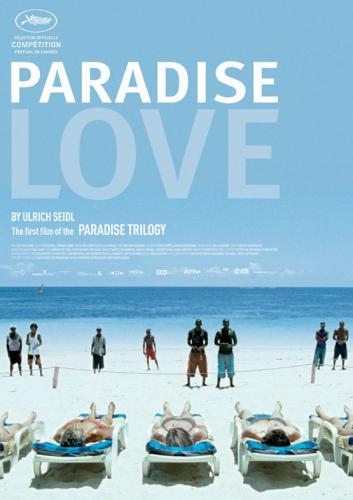"""Fast kostenlos ins Kino zu """"Paradies Liebe"""""""