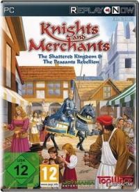 [Saturn Aachen] Knights & Merchants inkl. Erweiterung