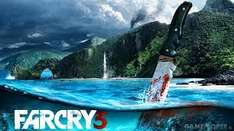 Far Cry® Complete Pack (inkl. Far Cry 3 Deluxe Edition)