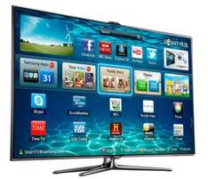 Samsung UE55ES7000 - 3D LED TV mit Smart Hub - 1499€ inkl. VSK