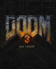 Doom 3 BFG Edition [Steam]