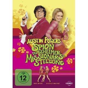[AMAZON.DE] Komödien im Angebot (DVD und Blu-Ray) *Aktion*