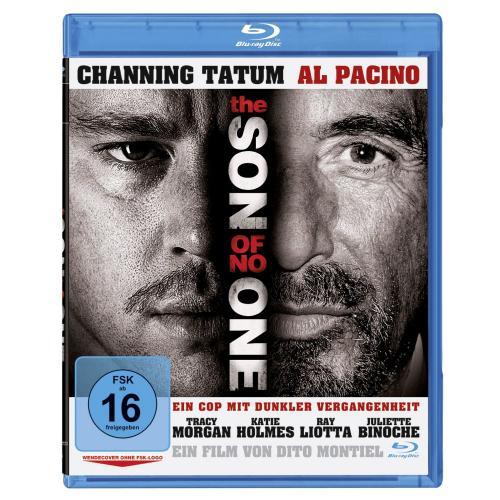 The Son of No One (Blu-ray) Lokal Kiel Citti Markt