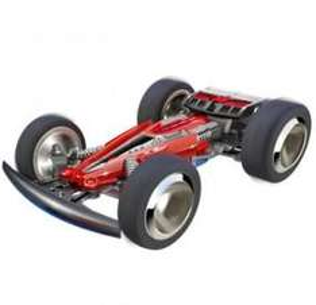 Silverlit 3D Twister RC Car 2,4 GHz Ferngesteuertes Auto
