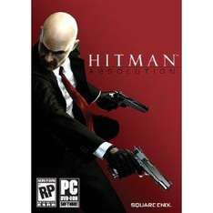Hitman Absolution für ~ 15 Euro bei Amazon.com (STEAM)