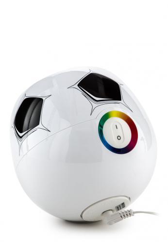 [EBAY] Philips LED-Leuchte LivingColors Soccer Edition Mini Farbwechsel