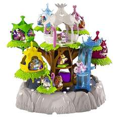 "Filly Elves Magischer Baumpalast - Toys""R""Us"