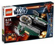 LEGO Star Wars 9494 - Anakins Jedi Interceptor für 26.99 €