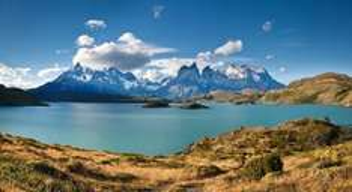 Flüge: Von Düsseldorf, Frankfurt oder München nach Santiago de Chile schon für 611€ (Hin u. Rückflug) Januar bis März